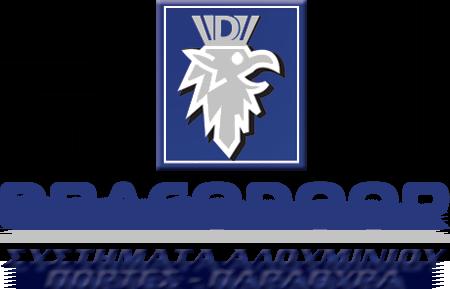 Αρκαδία - Πόρτες Παράθυρα - DRACODOORS - Αλουμίνια - Πελοπόννησος - Κατασκευές Αλουμινίου - Σιδήρου - Υαλοπετάσματα - Πόρτες ασφαλείας - Γκαραζόπορτες